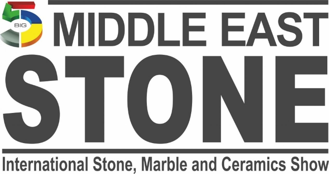 18-21 Mayıs 2015 Big 5 Middle East Stone