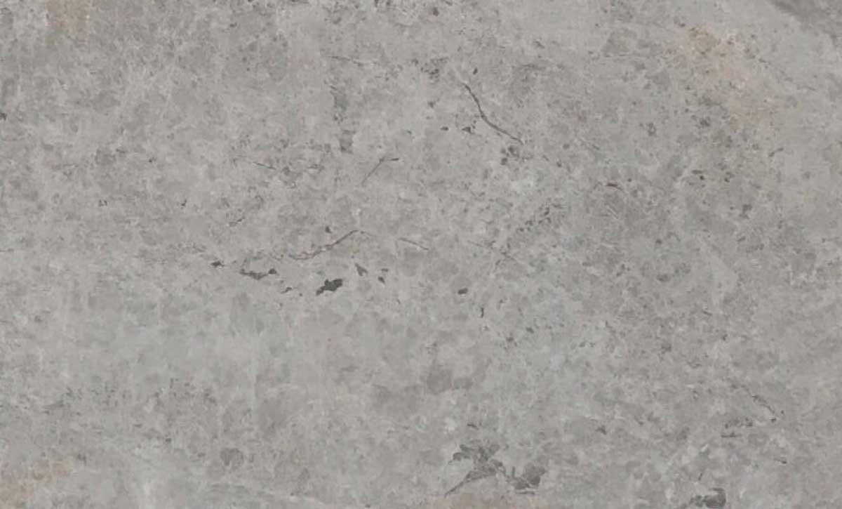 Tundra Grey Mermer